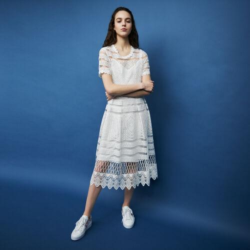 Vestidos - COLECCIÓN - prêt-à-porter - Maje.com