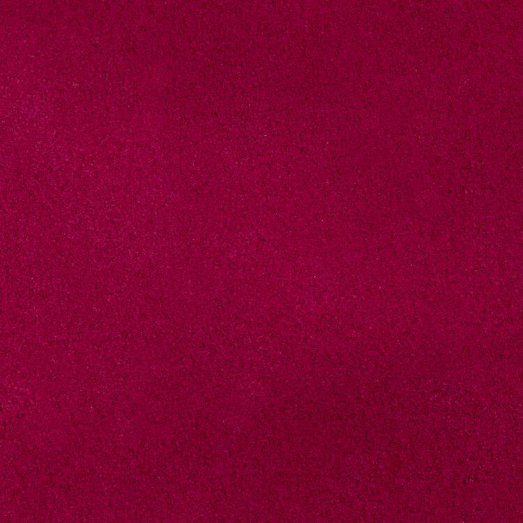 Bolso M de ante : Bolsos M color Frambuesa