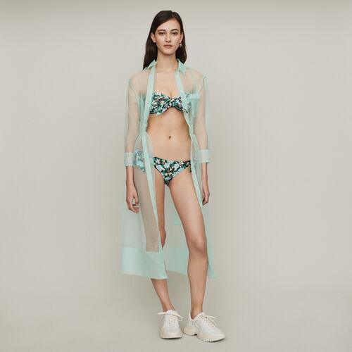 Bikini corpiño estampado : Toda la colección color IMPRIME