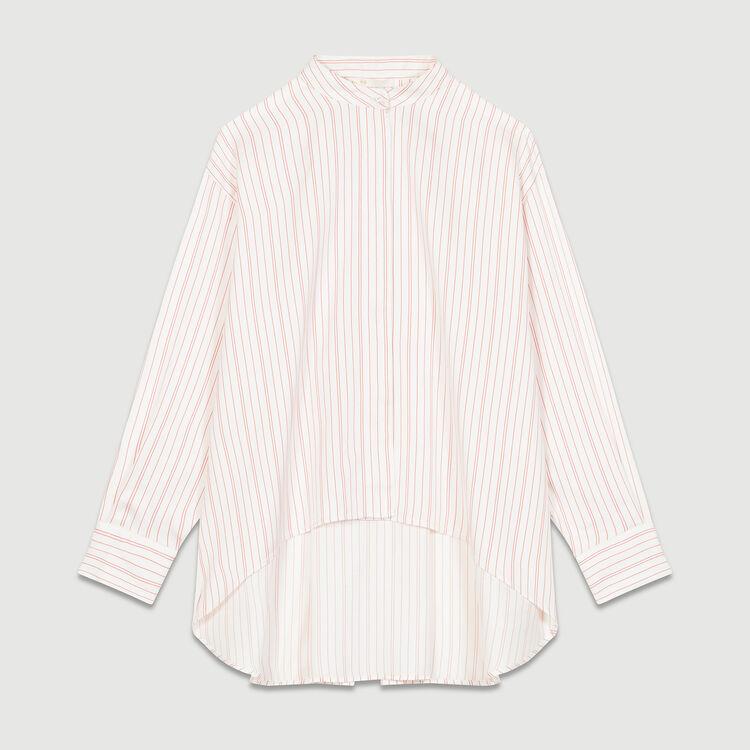 Striped shirt : Camisas color Rayas