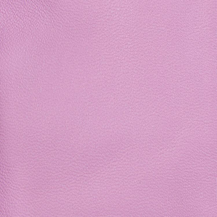 Bolso M de piel de cordero : Bolsos M color LILAS