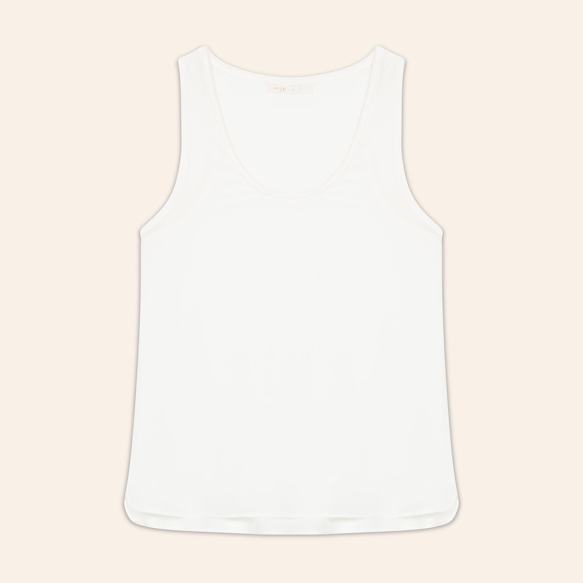 CAMISETAS Y TOPS - Camisetas de tirantes Maje eEAfob