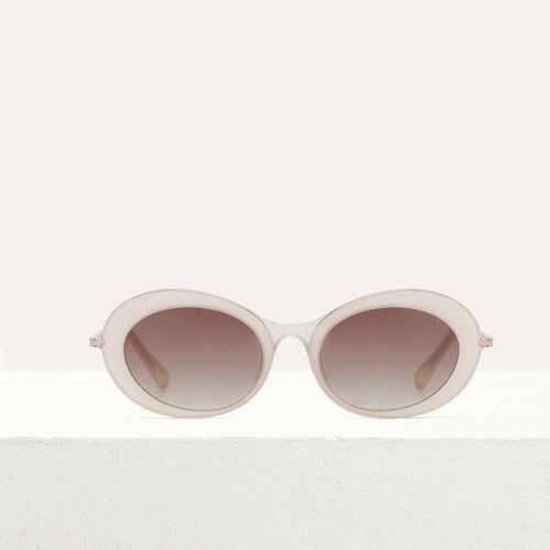 """Gafas de sol """"Mariposas"""" : Gafas color Rosa"""
