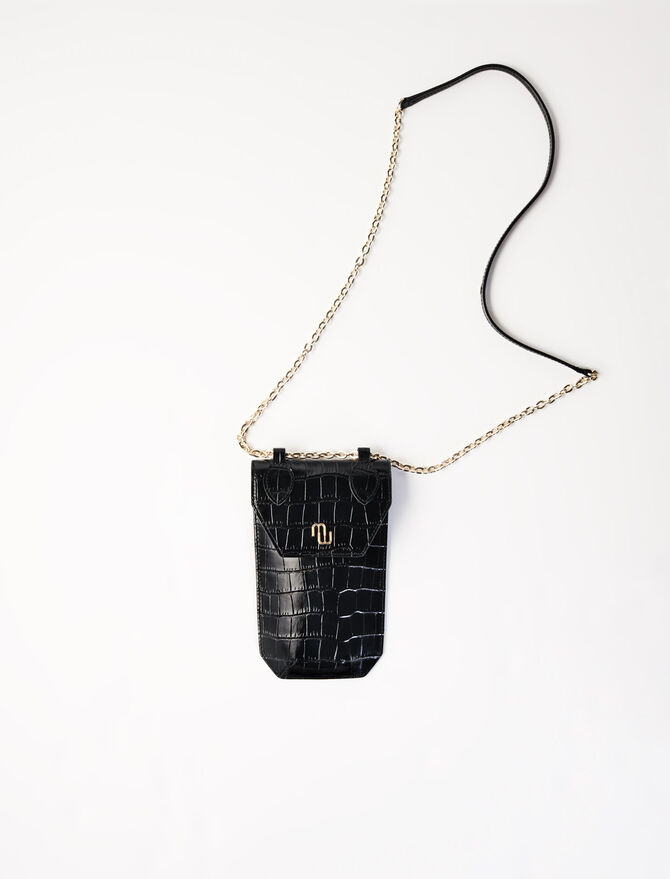 Portamóvil de efecto cocodrilo - Arlissa's story - MAJE