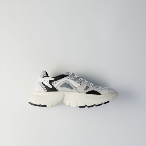 77db38969a Todos los zapatos - Colección - Zapatos - Maje.com