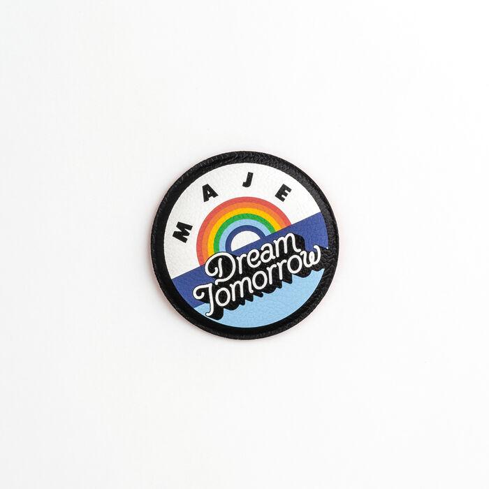 Parche X 20 años : Ver todo color Multicolor
