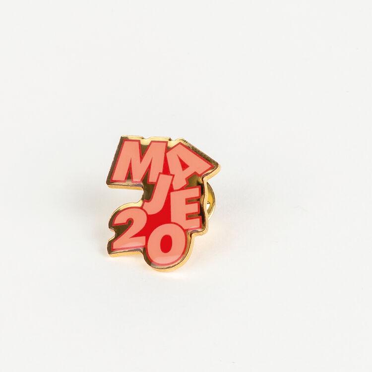 Pins X 20 años : Gadgets color Multicolor