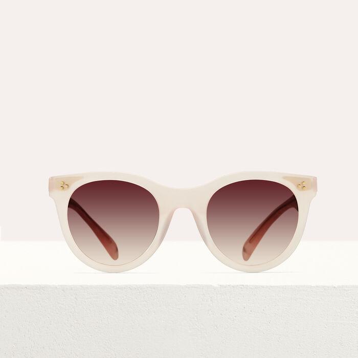 SG010748 Gafas de sol de acetato - Ver todo - Maje.com