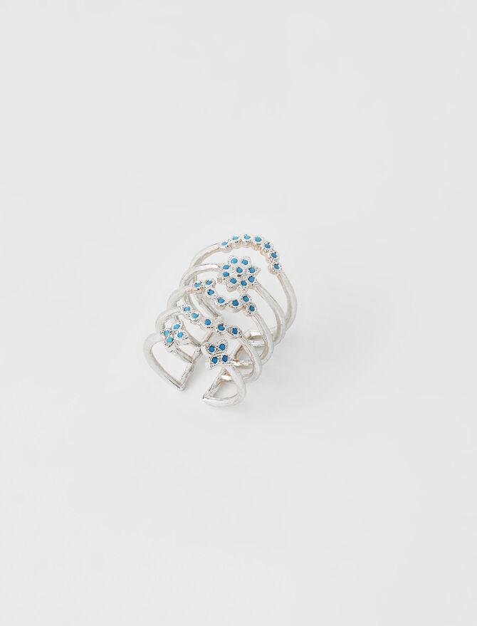 Precioso anillo del día de la semana - Bisuteria - MAJE