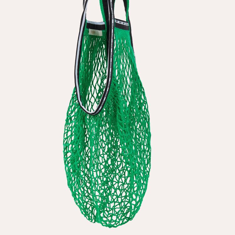 Fisher bag : Totes & M Walk color Verde