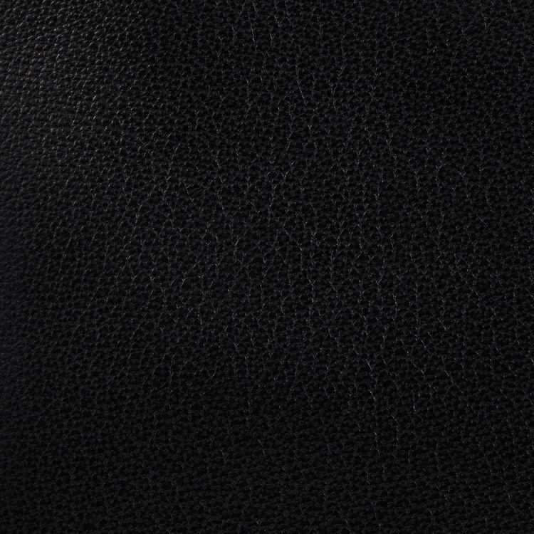 Bolso M en cuero : Bolsos M color Negro