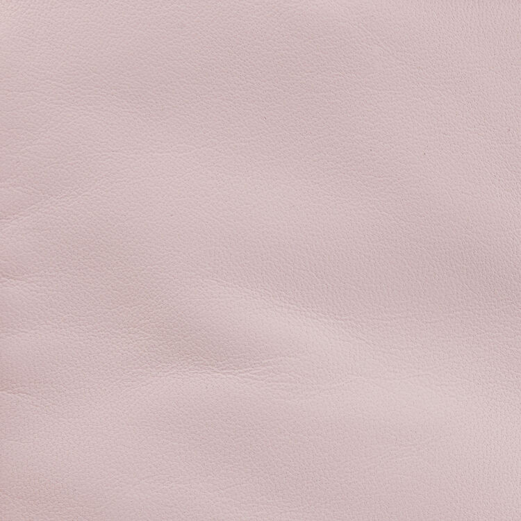 Bolso M de piel de cordero : Entretiempo color Nude