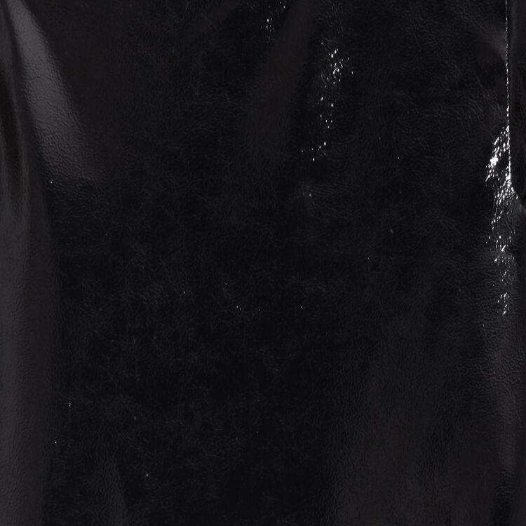 Pantalón pitillo de Skaï : Pantalones color Negro