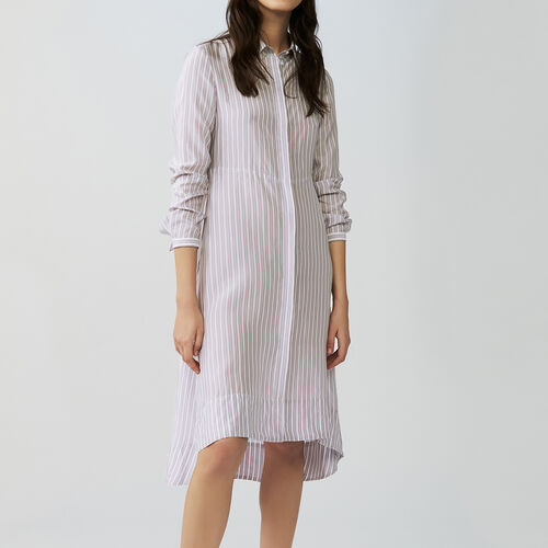 Striped dress : Vestidos color Rayas