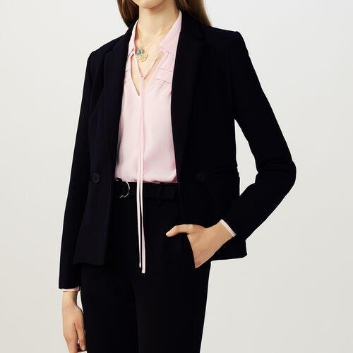 Office girl - Selección - prêt-à-porter - Maje.com eb18213e8551