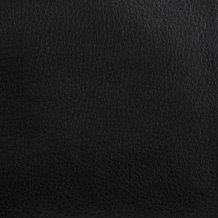 Bolso MWALK gamuza con flecos : Totes & M Walk color Negro