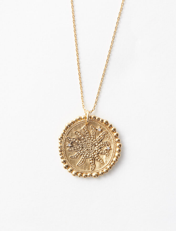 Constellation necklace -  - MAJE