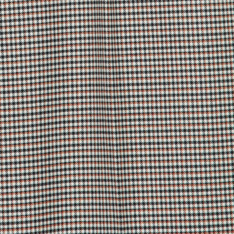 Mono-pantalón de cuadros ceñido : Monos color CARREAUX