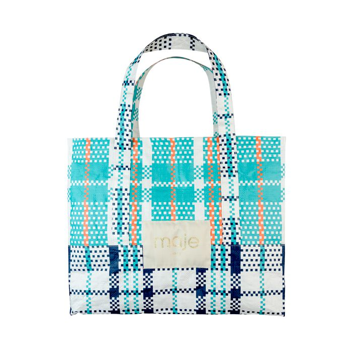 Shopping bag : Gift with purchase color Multicolor