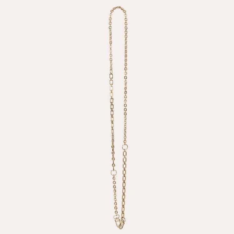 Cadena desmontable oro para bolso : Bandoleras color OR