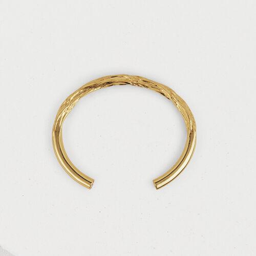 Weekly bracelet 7 : Bisuteria color OR