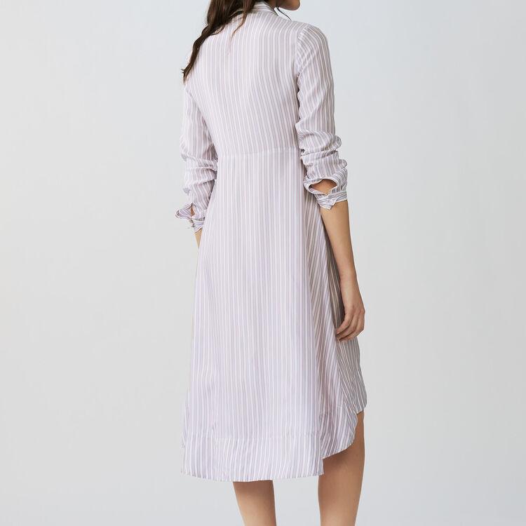Striped dress : Vestidos color Rayas