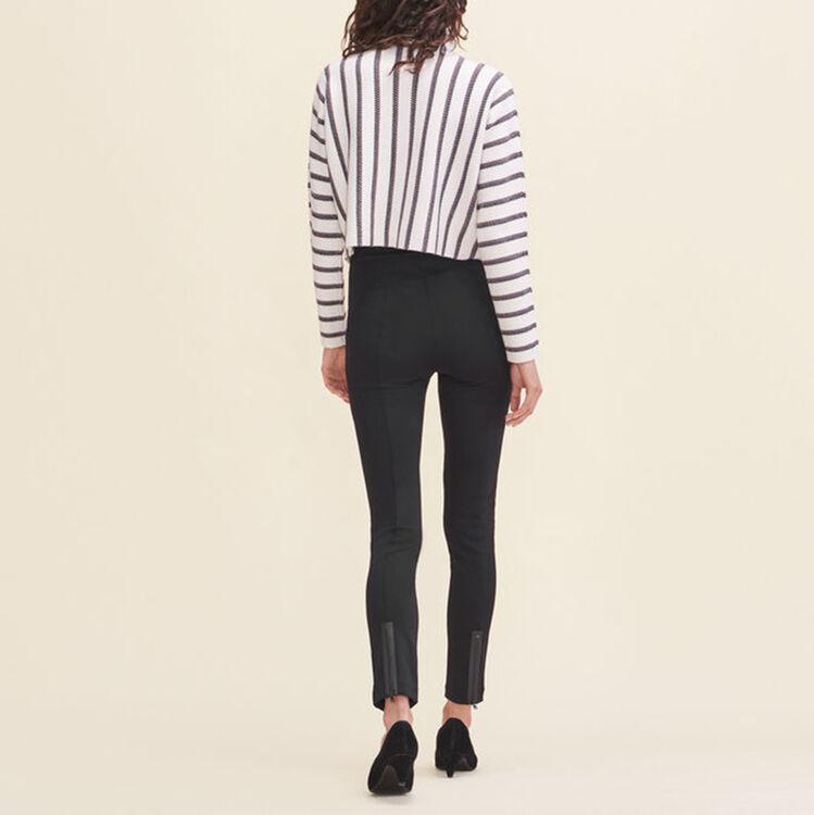 """Legging """"fuseau"""" : Pantalones y vaqueros color Negro"""